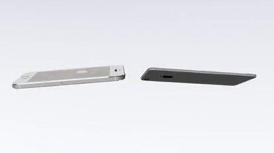 ნახეთ რა მაგარია ახალი Apple - iPhone 6