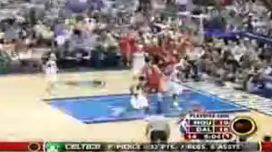 NBA_greatest plays_great moments
