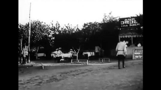 1920-იანი წლების თბილისი