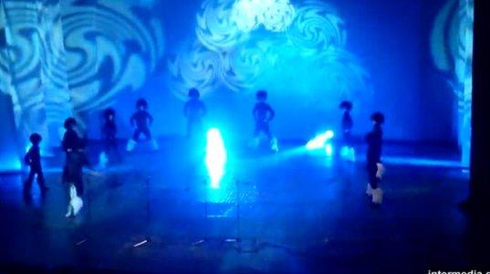 ქართული ცეკვა 2