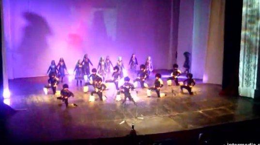 ქართული ცეკვა 5