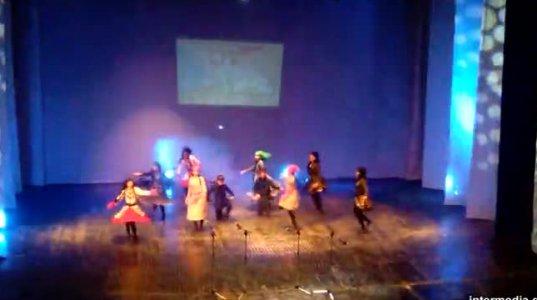 ქართული ცეკვა 6