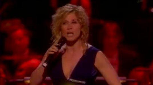 Lara Fabian- Je T'aime