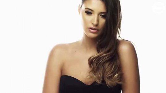 Antonia - Marabou