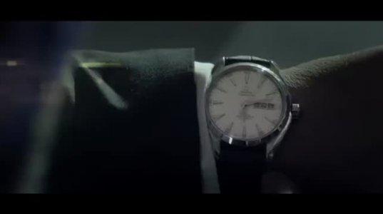 """იან სომერჰალდერის ახალი ფილმის """"The Anomaly"""" თრეილერი"""