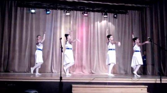ცეკვა სირტაკი