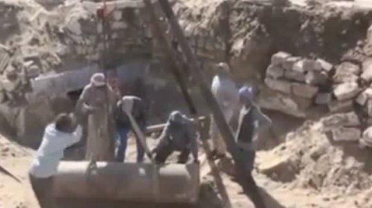 იესო ქრისტეს ახალი, ყველაზე ადრეული გამოსახულება აღმოაჩინეს ეგვიფტეში