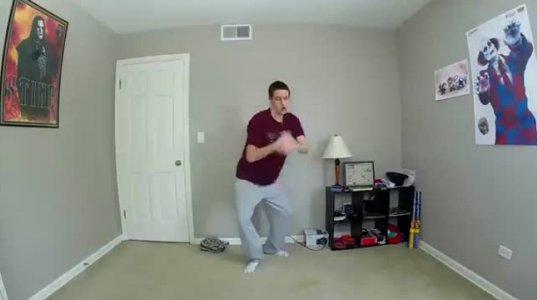 ცეკვა 100 დღეში