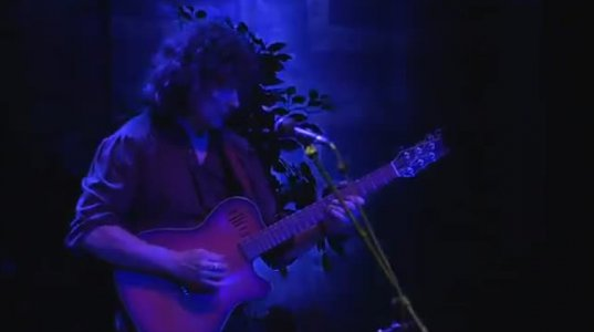 """Blackmore's Night - """"Under a Violet Moon"""" Live in Paris"""