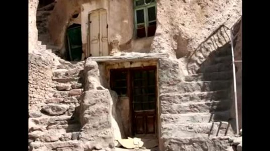 700 წლის სახლი