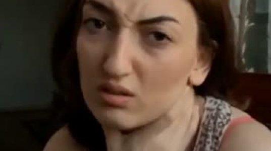 """""""კაი გოგო რა მოხდა ერთი გეტკინება და მორჩა"""""""
