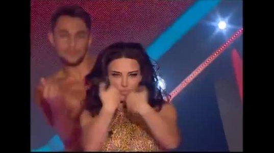 შორენა ბეგაშვილი - ცეკვა