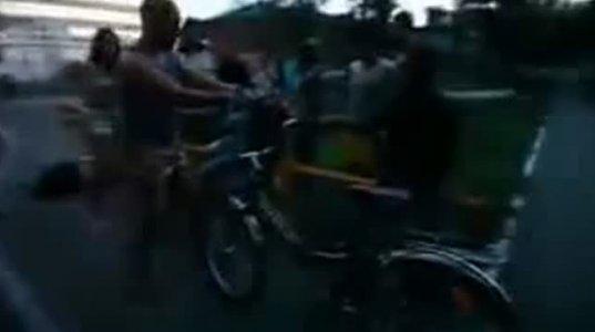 ველოსიპედი უყიდეს