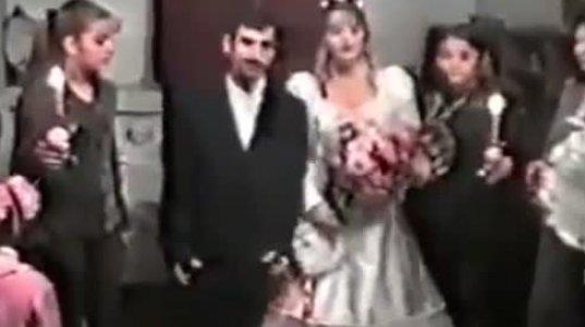 კაი ბიჭის დის ქორწილი