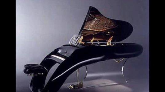 10ყველაზე შთამბეჭდავი თანამედროვე მუსიკალური ინსტრუმენტი