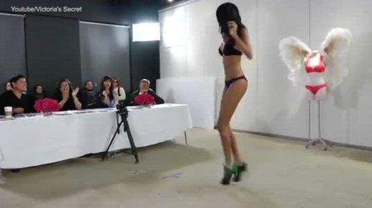 გააგიჟა და გამოაშტერა ჟიური მოდელმა Daniela Braga