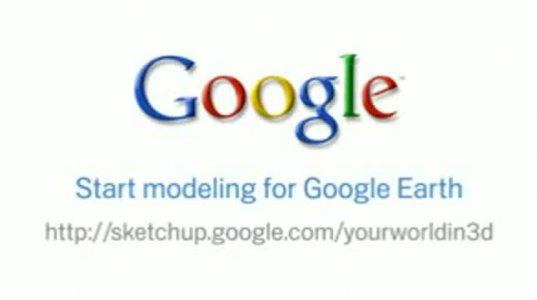 """Google Earth"" რატომ შექმნა 3D მოდელი ?"