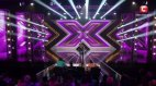 სირიელმა მომღერალმა უკრაინული X Factor-ის ჟიურის წევრები პირდაღებული დატოვა