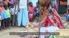 ინდოეთში ქალი ძაღლზე დაქორწინდა