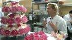 ალა პუგაჩოვას  დაბადების დღის ტორტი-საოცრება: სელეზნიოვის შედევრი